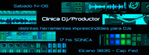 Clinica-dj-productor